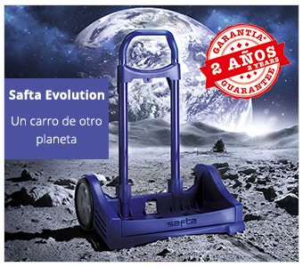 Safta Evolution
