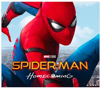 Distributor Wholesale Spiderman Homecoming
