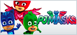 PJ Masks Distributor Wholesale Super Pigiamini