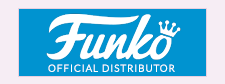Distributor wholesale Funko Vinyl Pop figures