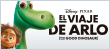Viaje Arlo Disney Good Dinosaur Distribuidor mayorista wholesale distributor distributore distributeur Grosshandel