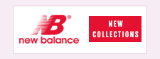 Distributor New Balance