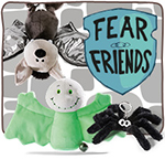 FEAR & FRIENDS