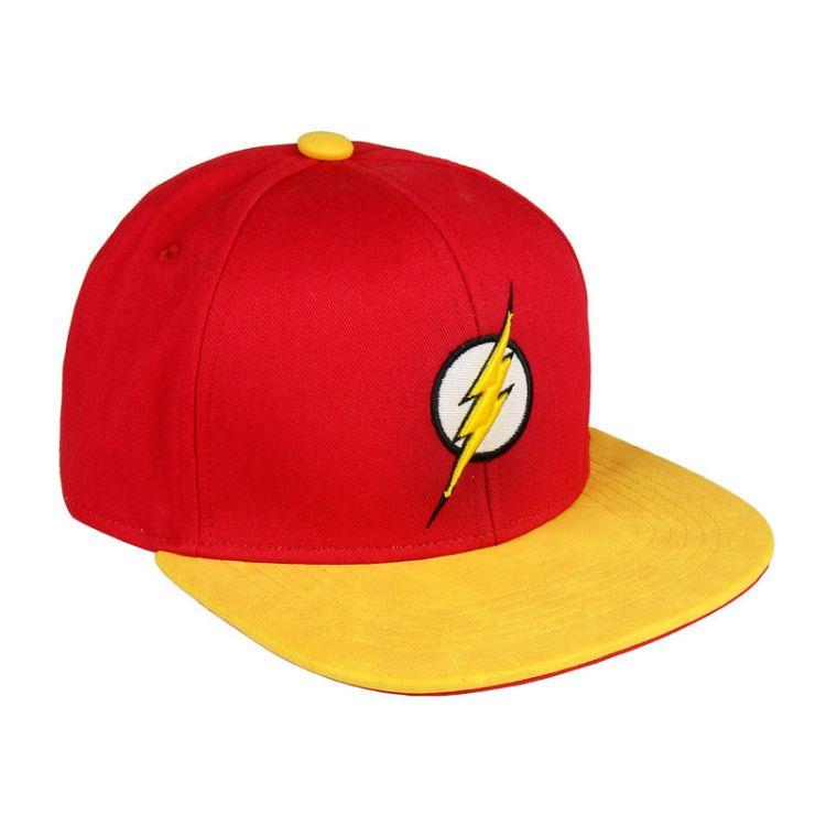 DC Comics Justice League premium cap b9fe9400fac