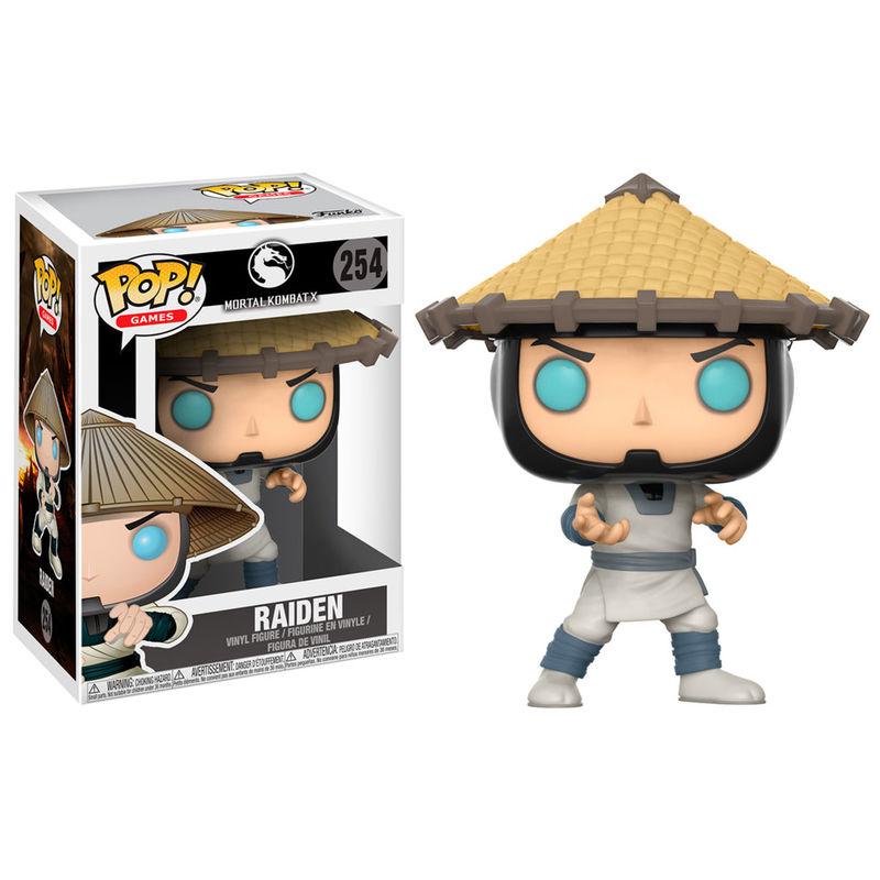 Distributor Wholesale Figures Funko Vinyl Pop Mortal Kombat ...