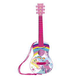 My Little Pony electronic guitar with melodies