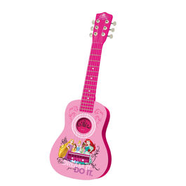 Disney Princess wood guitar 65cm