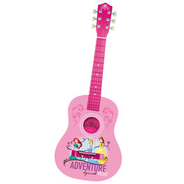 Disney Princess wood guitar 75cm