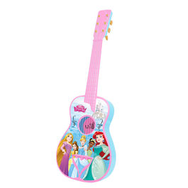 Disney Princess Spanish guitar
