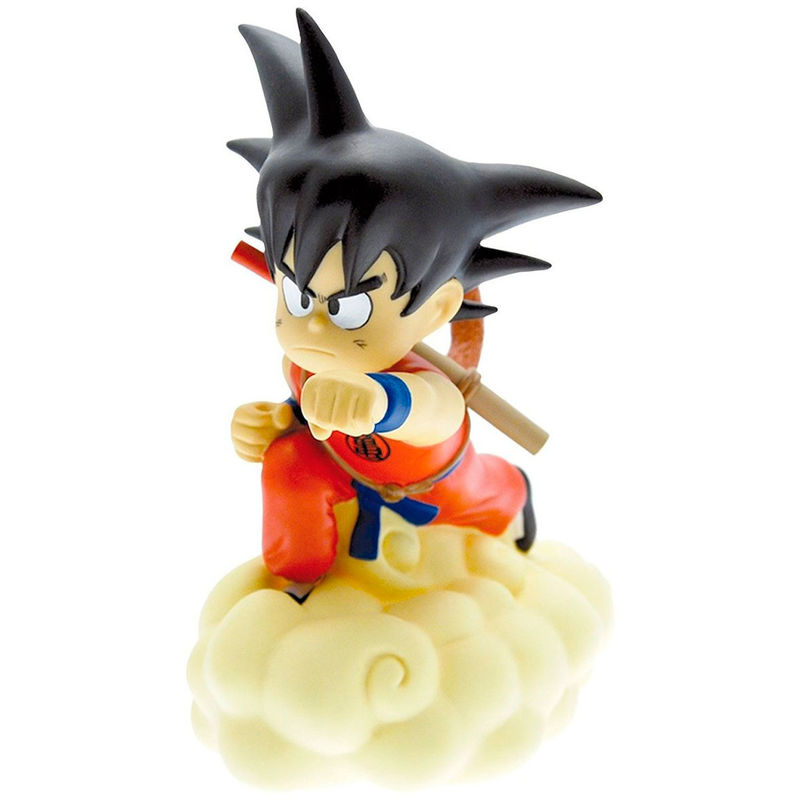 Figura Son Goku Dragon Ball hucha