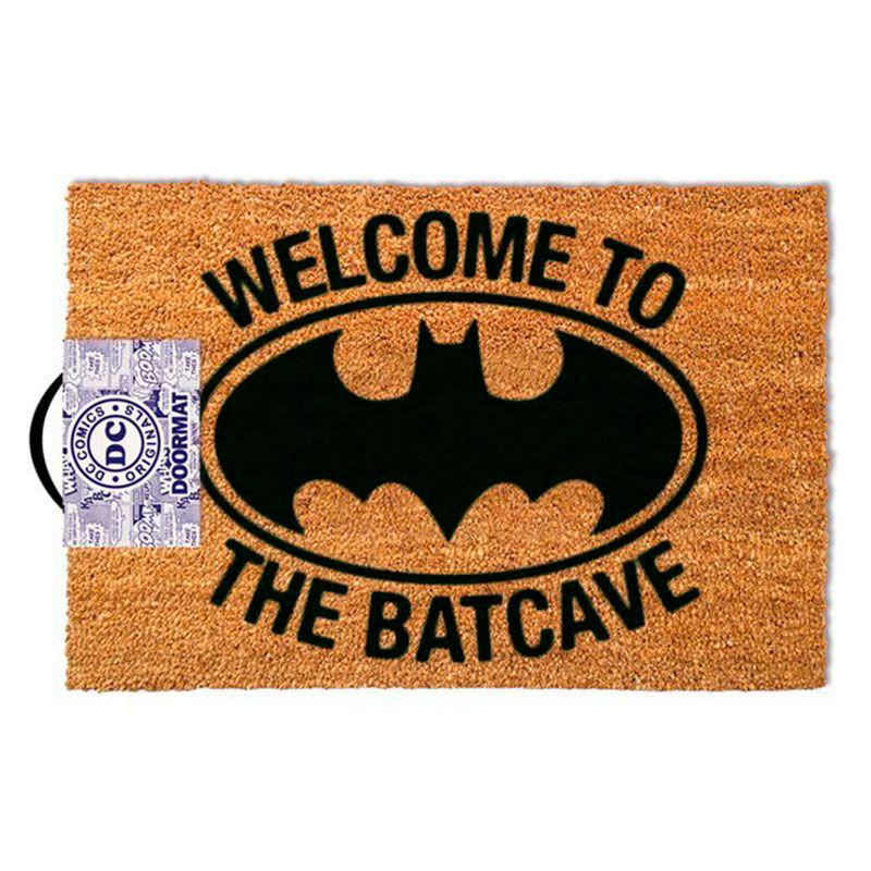 Felpudo Batman DC Comics
