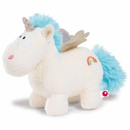 Peluche Unicornio Rainbow flair Nici soft 13cm