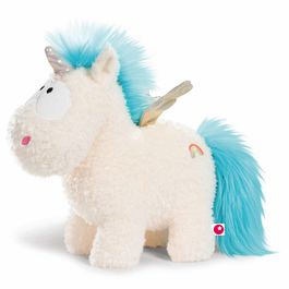 Peluche Unicornio Rainbow flair Nici soft 22cm