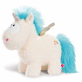 Peluche Unicornio Rainbow flair Nici soft 32cm