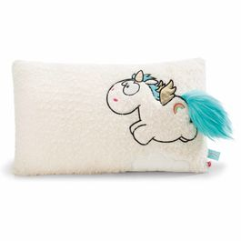 Cojin Unicornio Rainbow flair Nici