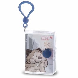 Nici Cat mini notebook