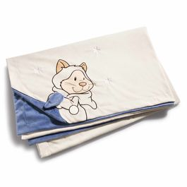 Nici Cat plush blanket