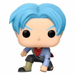 Figura POP! Vinyl Dragon Ball Super Future Trunks