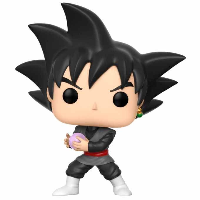 Funko POP o Figura POP Dragon Ball Super Goku Black