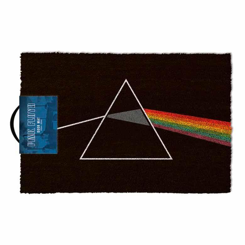 Felpudo Pink Floyd Dark Side of the Moon