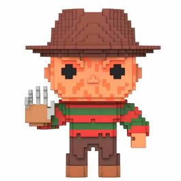 Figura POP! 8-Bit Horror Freddy Krueger