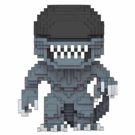 Figura POP! 8-Bit Horror Alien
