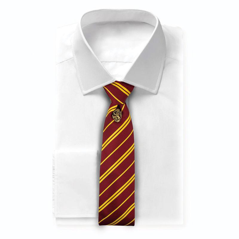 Corbata Gryffindor Harry Potter deluxe (3)