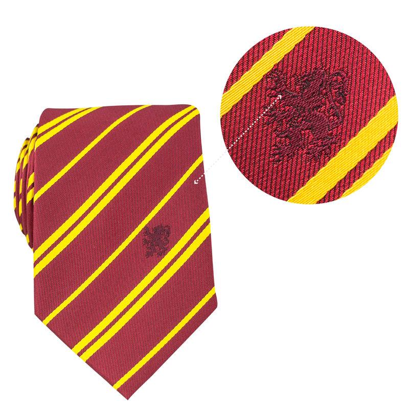 Corbata Gryffindor Harry Potter deluxe (4)