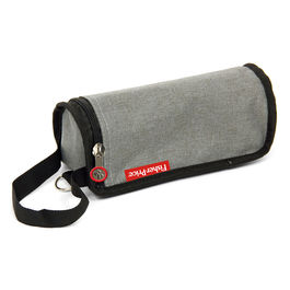 Gray bottle case