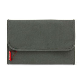 Gray document organizer
