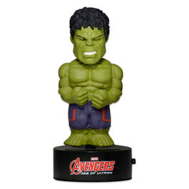 Figura Hulk Marvel Body Knockers 15cm