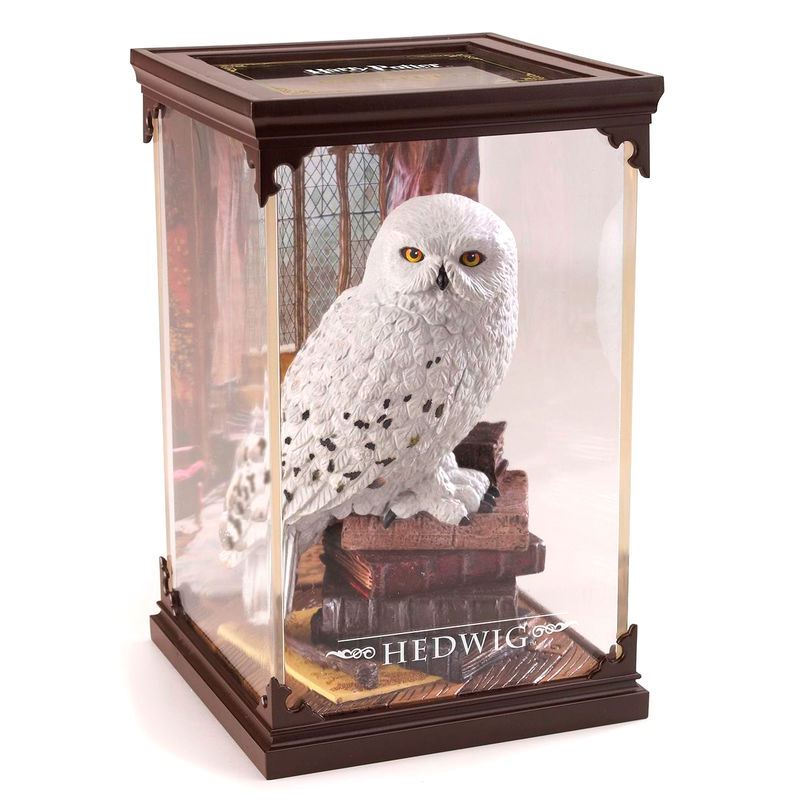 Figura Hedwig Harry Potter