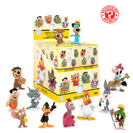 Figura Mystery Minis Saturday Morning Cartoons