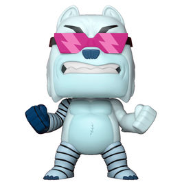 Figura POP! Teen Titans Go! The Night Begins to Shine Cee-Lo Bear