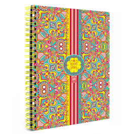 Good Vives A4 hardcover notebook