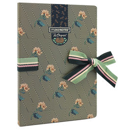 Cuaderno A5 Be Original in Autumn