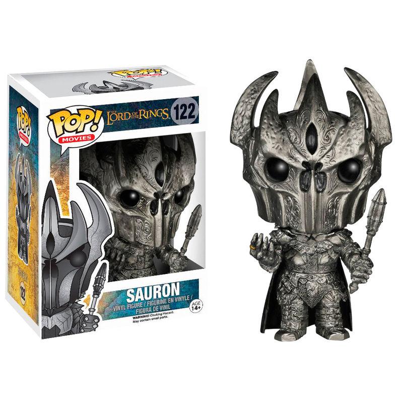 Pre-pedido Funko POP o Figura POP The Lord of the Rings Sauron