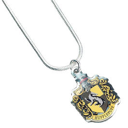 Colgante Hufflepuff Crest Slider Harry Potter