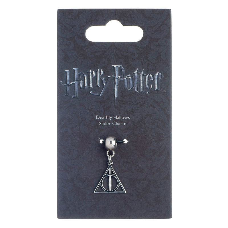 Colgante charm Deathly Hallows Harry Potter