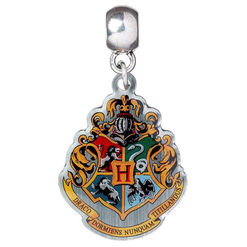 Colgante charm Hogwarts Crest Harry Potter 5055583404757
