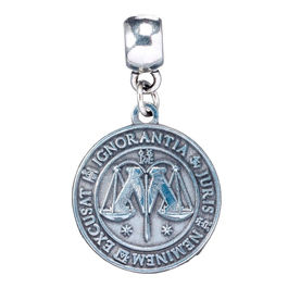 Colgante charm Ministry of Magic Harry Potter