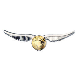 Pin Golden Snitch Harry Potter
