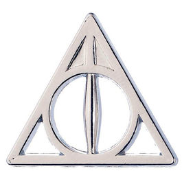 Pin Deathly Hallows Harry Potter