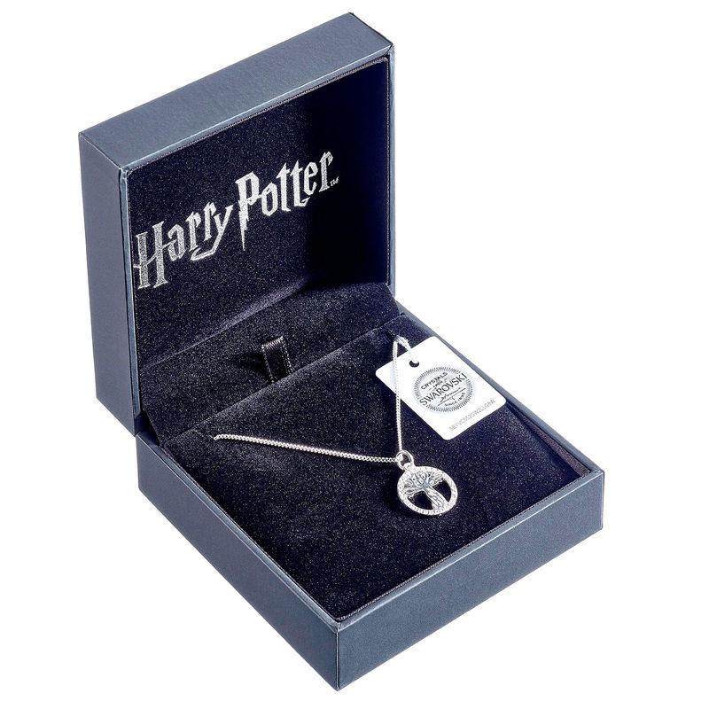 Colgante swarovski Whooping Willow Harry Potter