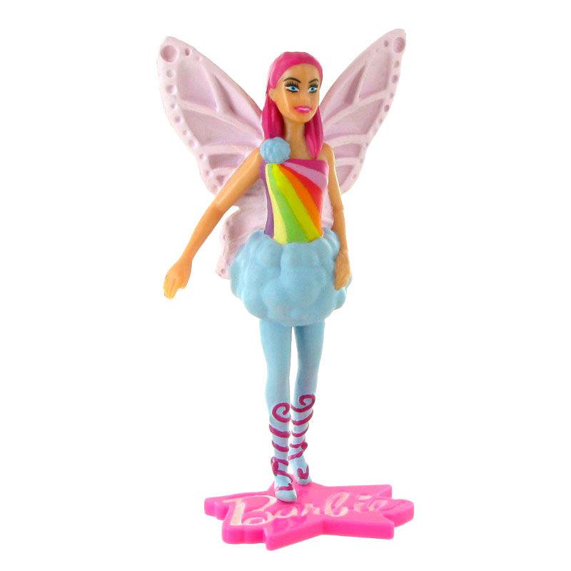 Figura Barbie hada fantasy dreamtopia