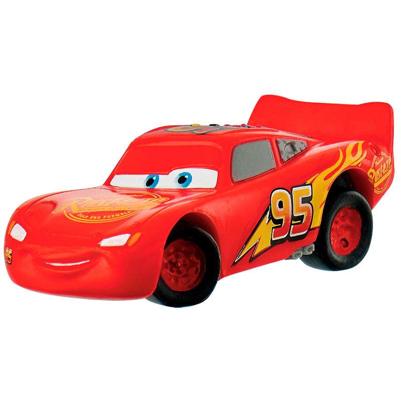 Figura Rayo Mcqueen 2017 Cars 3 Disney
