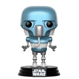 Figura POP! Star Wars Medical Droid Exclusive
