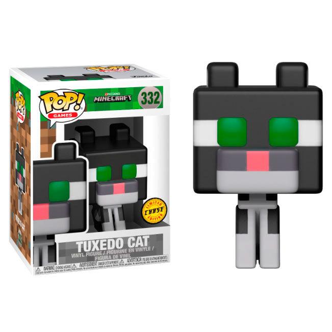 Minecraft Ocelot Figura POP