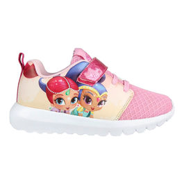Shimmer and Shine sport shoes