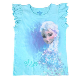 Camiseta Frozen Disney